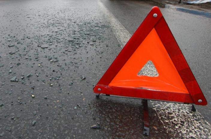 НаСеверном объезде Ростова столкнулись «Хендай» и«ВАЗ»: один умер, двое пострадали