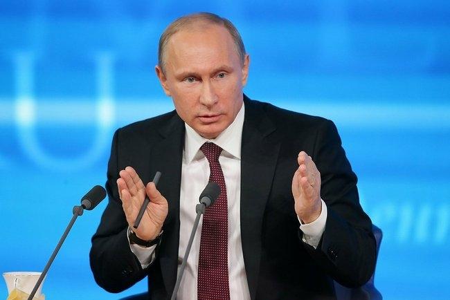 Рецессия в русской экономике завершилась — Владимир Путин