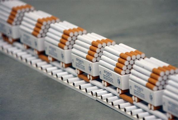 Japan Tobacco выложила за«Донской табак» 1,6 млрд.  долларов