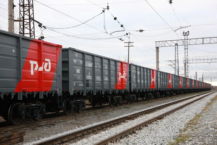 ВНовочеркасске две женщины воровали металл извагонов грузовых поездов