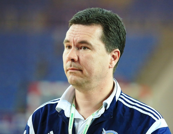 Главный тренерГК «Ростов-Дон» покинет команду