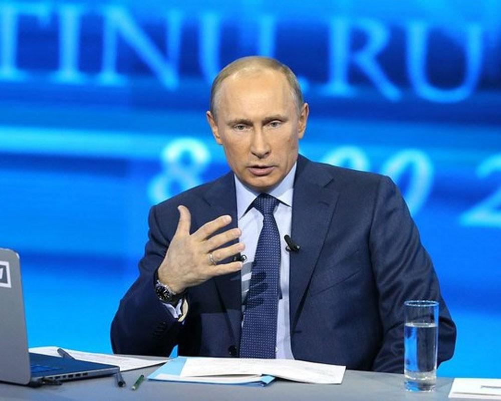 Путин, владимир путин, президент россии, прямая линия