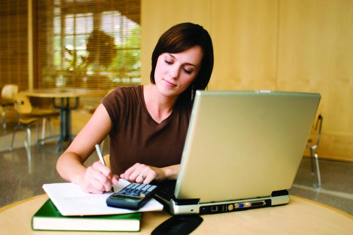 работа для удаленного бухгалтера на дому через интернет
