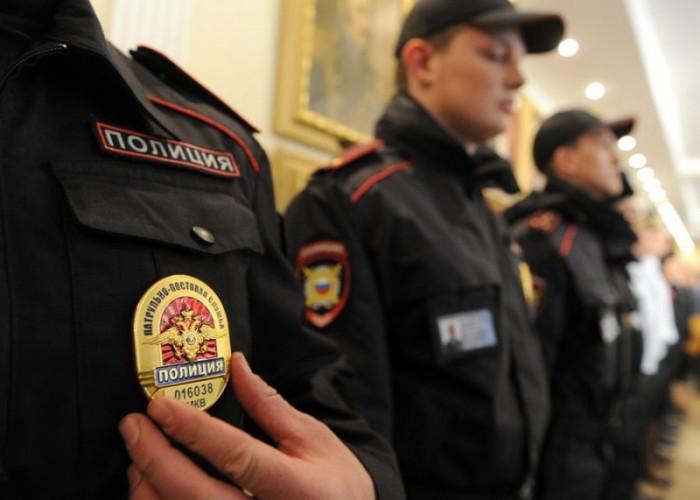 2-х полицейских вРостовской области подозревают впревышении полномочий иподлоге