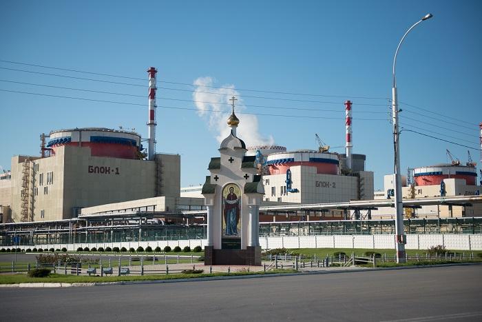 //Фото предоставлено пресс-службой Ростовской АЭС