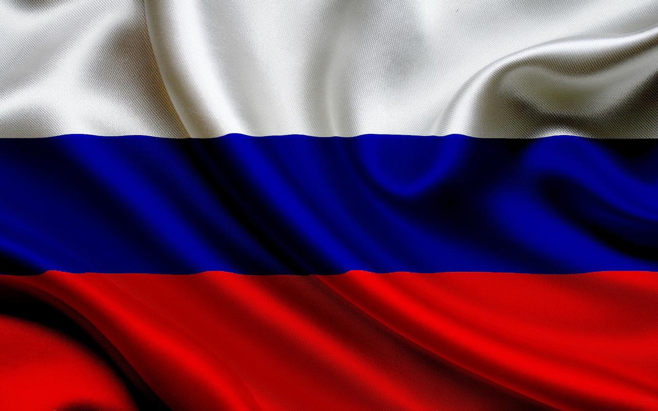 ВРостове пронесут наибольший флаг Российской Федерации