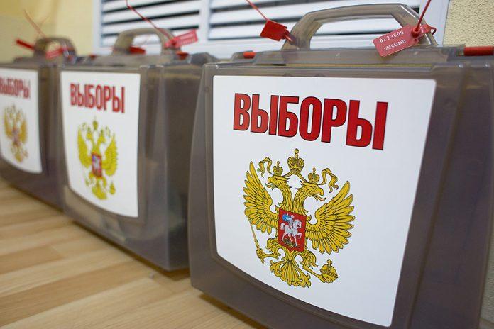 Подозреваемые во вбросе бюллетеней на выборах в Ростове уволены