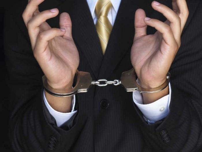 ВРостове схвачен  юрист  поподозрению впокушении намошенничество