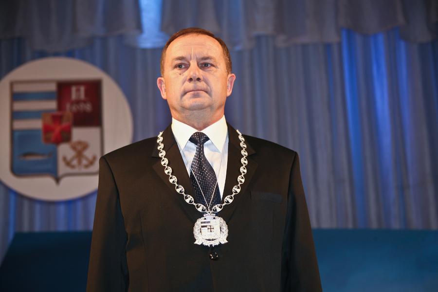 Владимир Прасолов // фото с сайта taganrogtv.ru