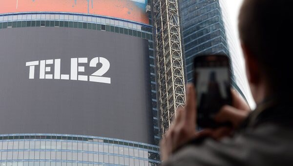 Оператор Tele2 выпустил собственный смартфон