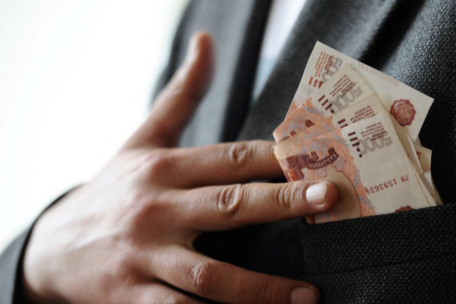 Замдиректора колледжа изРостовской области подозревают вполучении взятки отстудентки