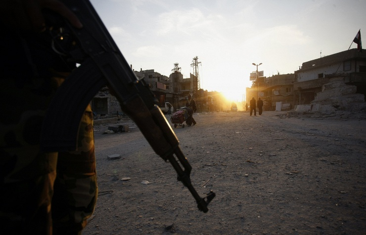 Террориста ИГИЛ осудили на5 лет вРостове