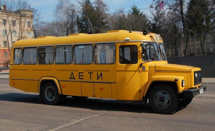 Нетрезвого водителя автобуса сдетьми задержали под Ростовом