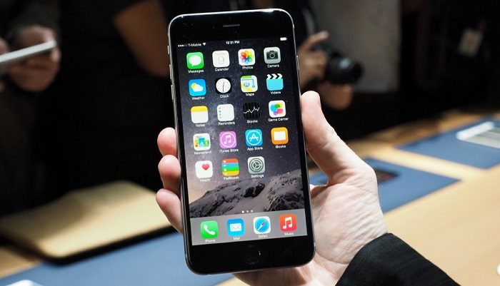 Собственникам новых iPhone придётся доплатить зафункцию быстрой зарядки