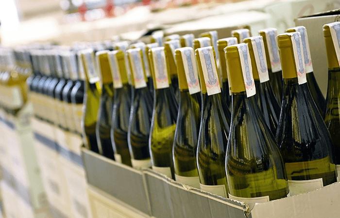Продажа алкоголя будет урезана вДни юбилея Ростовской области
