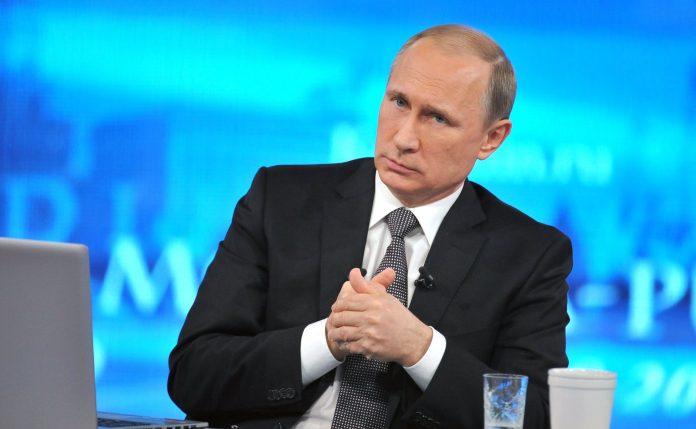 Самоизоляция Владимира Путина и новые трамваи в Таганроге: итоги