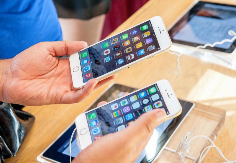 На российском рынке смартфонов ожидается рост цен на 15-20%