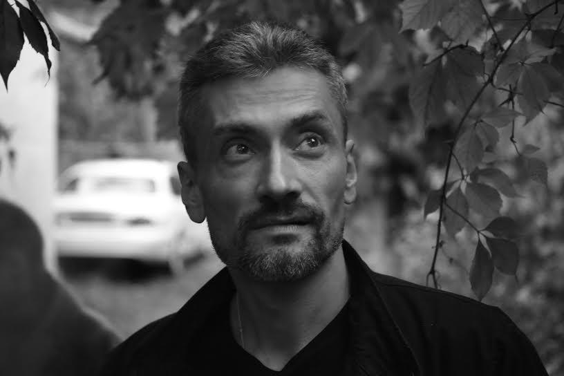 //Фото из личного архива Артура Токарева