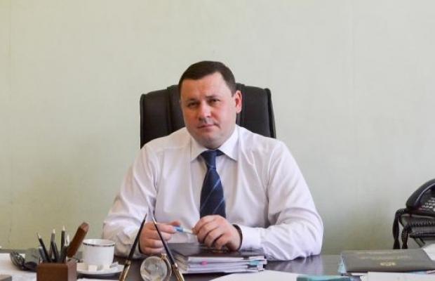 Сергей Раздорский стал новым президентом ГК «Ростов-Дон»