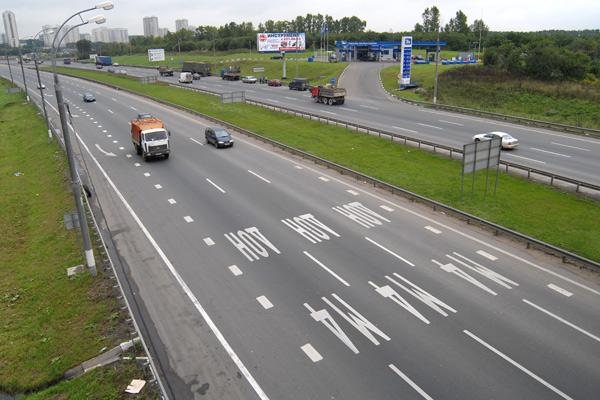 «Автодор» ищет подрядчика для начала строительства «Аксайского обхода»