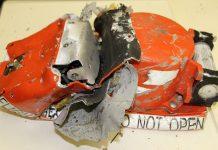 Бортовой самописец самолета Boeing 737-800, разбившегося в Ростове-на-Дону 19 марта 2016 года //Фото: пресс-служба МАК