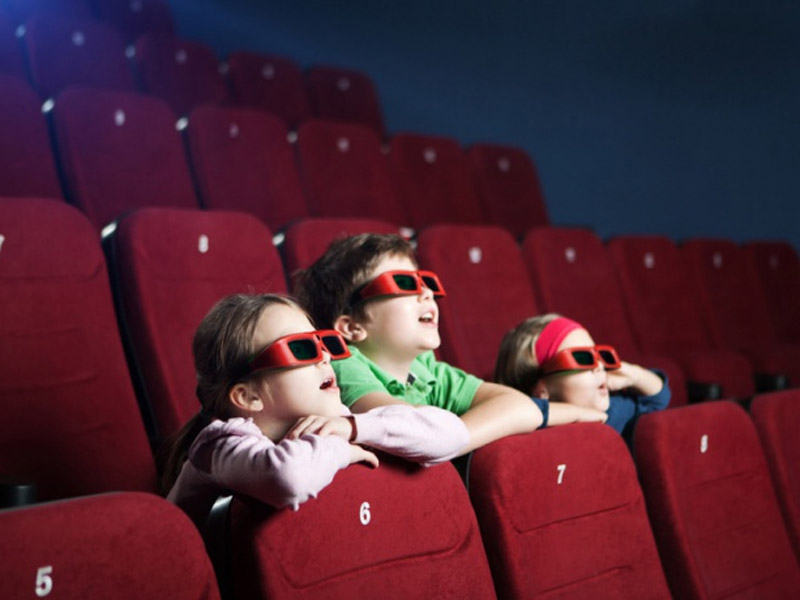 Цирк вРостове будет кинотеатром с«двойным дном»