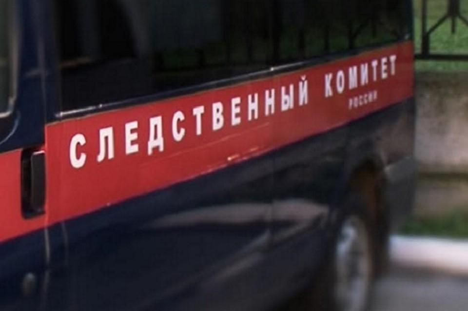 Насильника сножом задержали вПетербурге