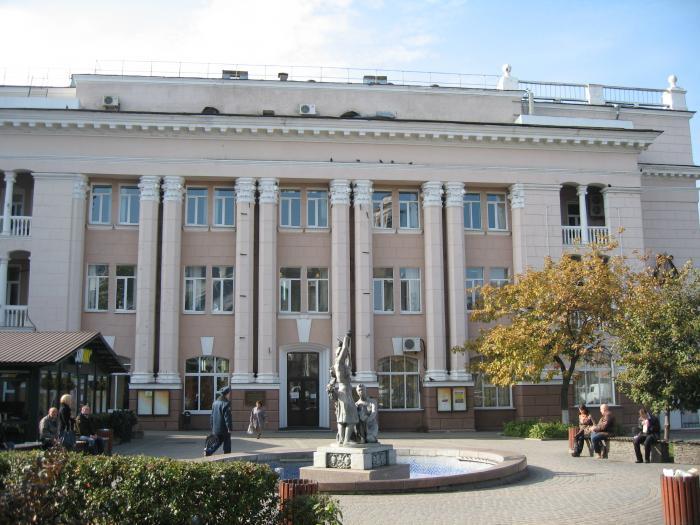 В РФ выбрали 67 наилучших институтов