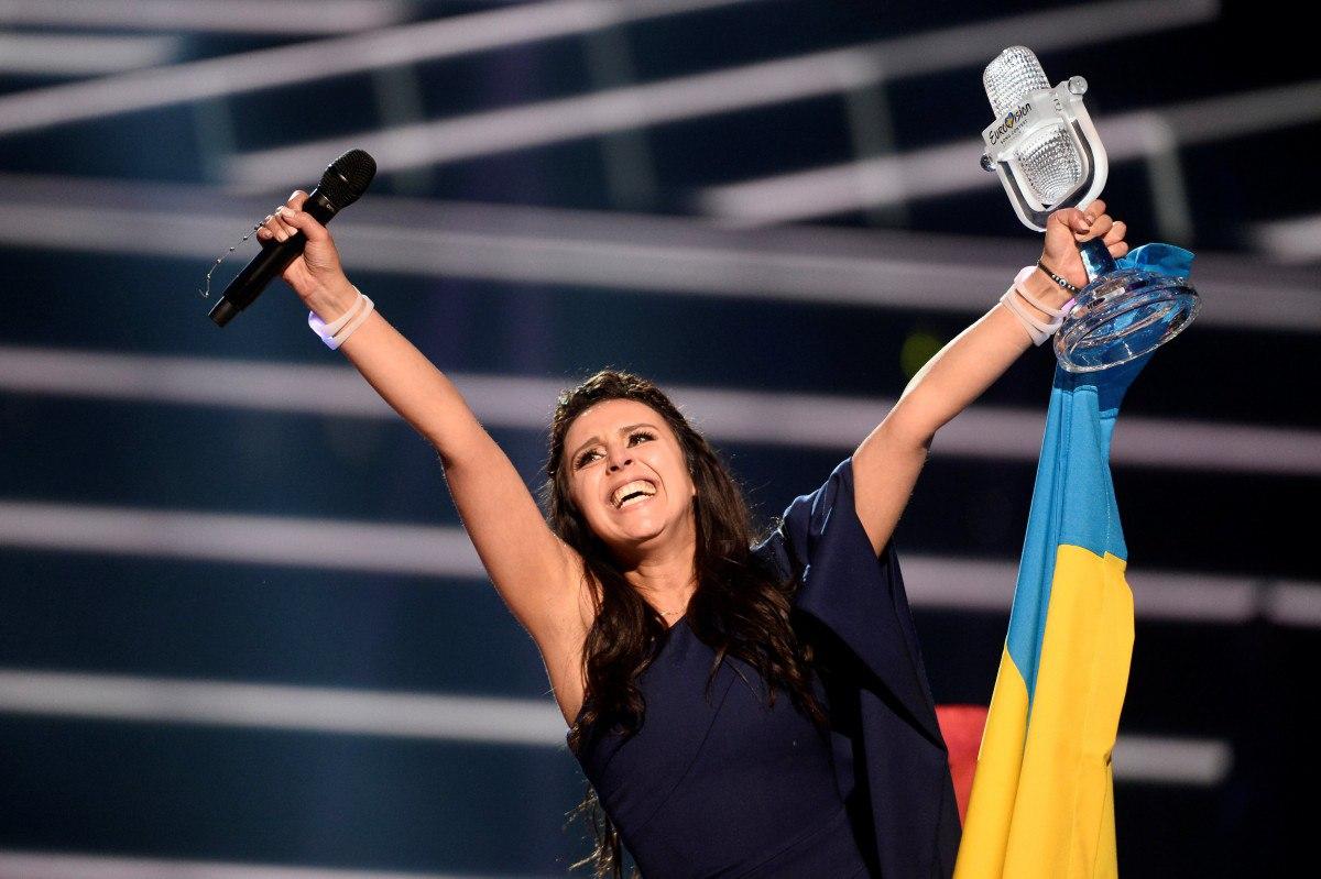 Украина определилась: «Евровидению-2017» быть вКиеве!