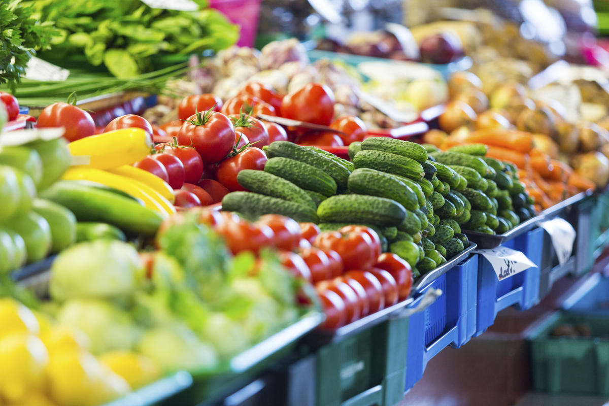 ВРостовской области овощи подорожали вдва раза