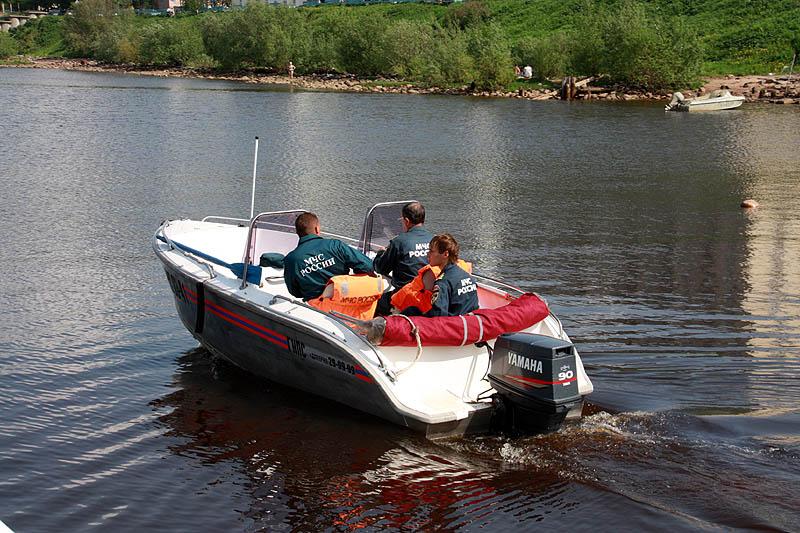 Пропавшую тургруппу сподростками отыскали вНижегородской области