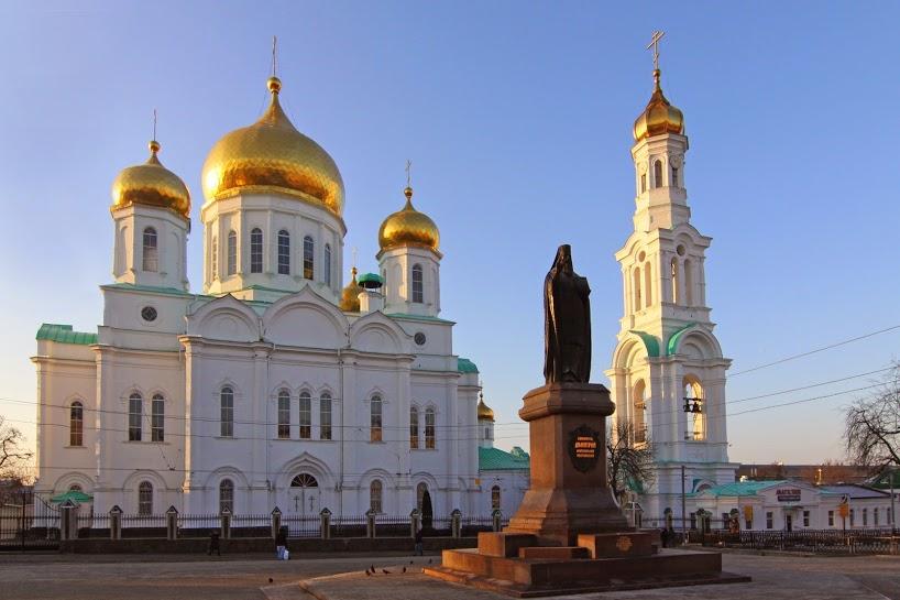 Вглавном соборе Ростова обнаружили уникальные росписи, созданные неменее  150 лет назад