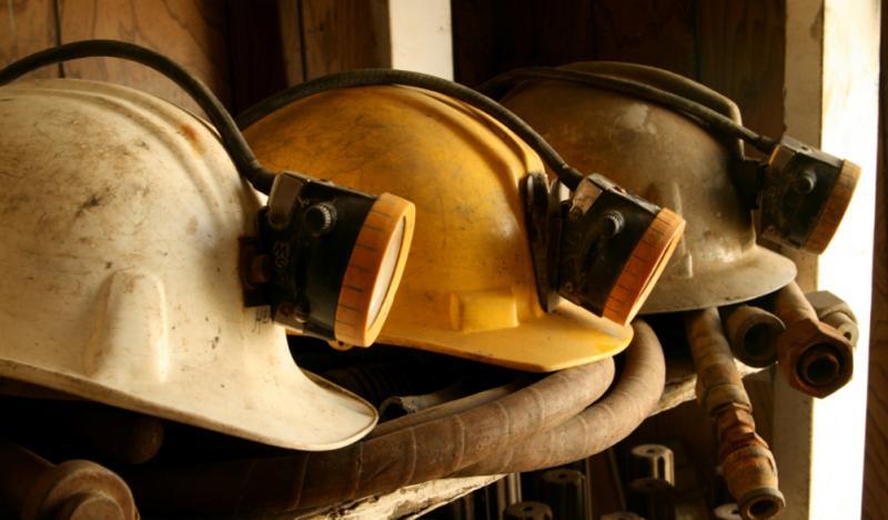 Донские чиновники отчиталась опогашении основной части долгов по заработной плате перед шахтерами