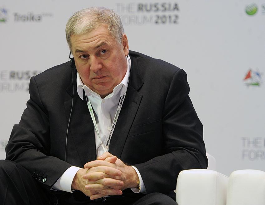 Семья «зятя Путина» вошла врейтинг богатейших семейных кланов Российской Федерации