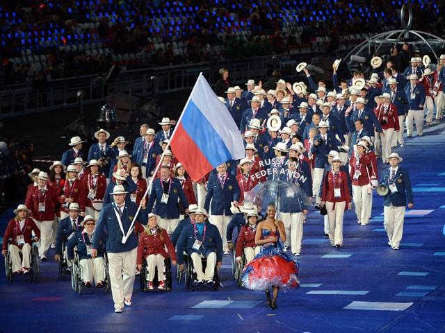 МПК высказался запродление отстранения Паралимпийского комитетаРФ