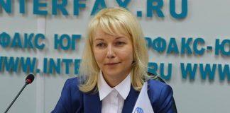 Елена Якушева //Фото: Роман Неведров