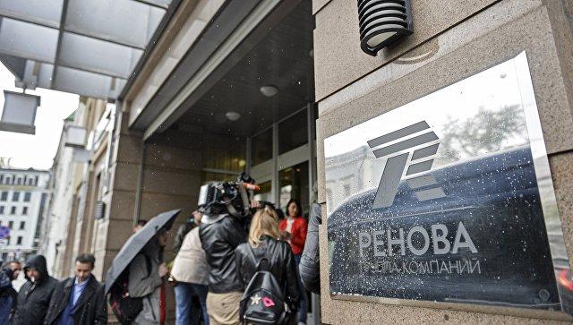 Топ-менеджер «Реновы» и руководитель «Т-Плюс» задержаны поделу овзятках