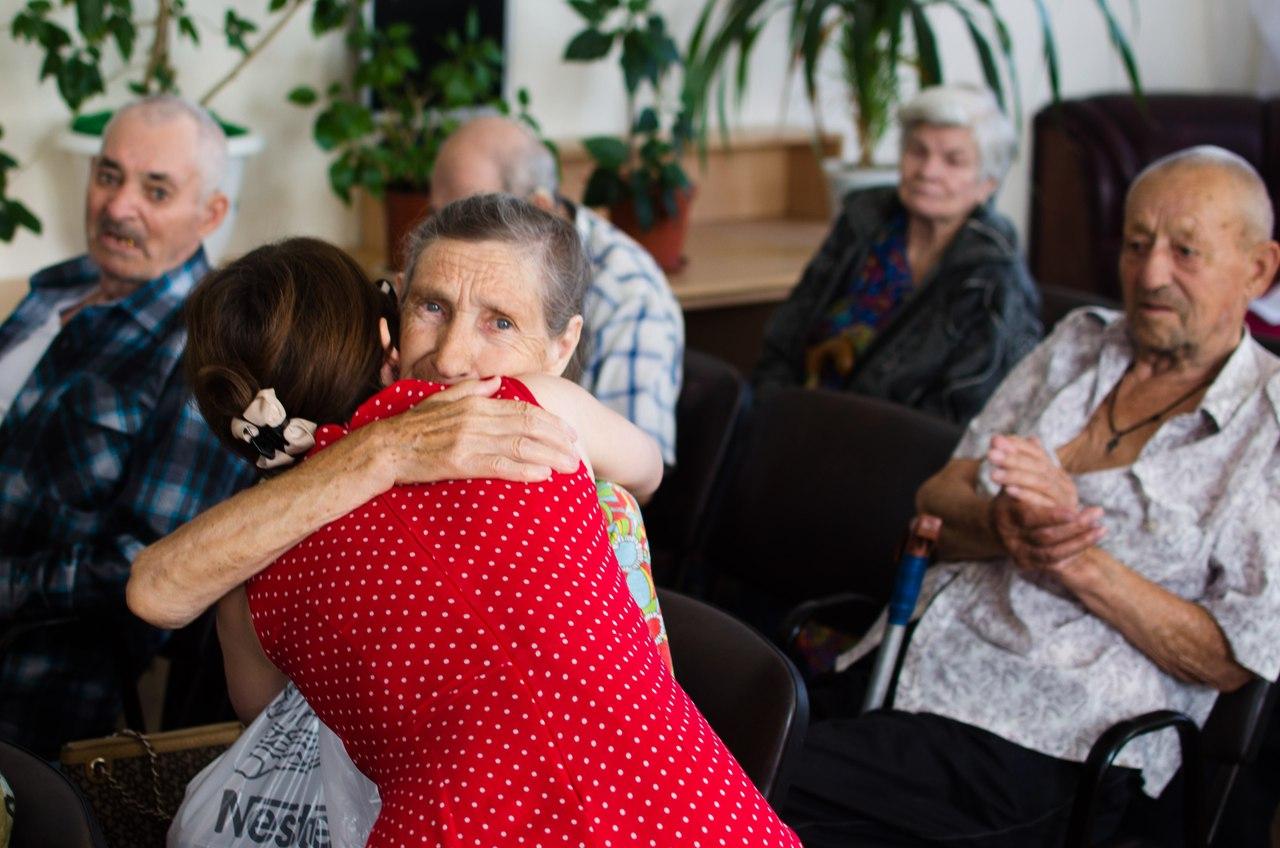 Дома престарелых ростовской области проживает елабужский дом интернат для престарелых и инвалидов отзывы