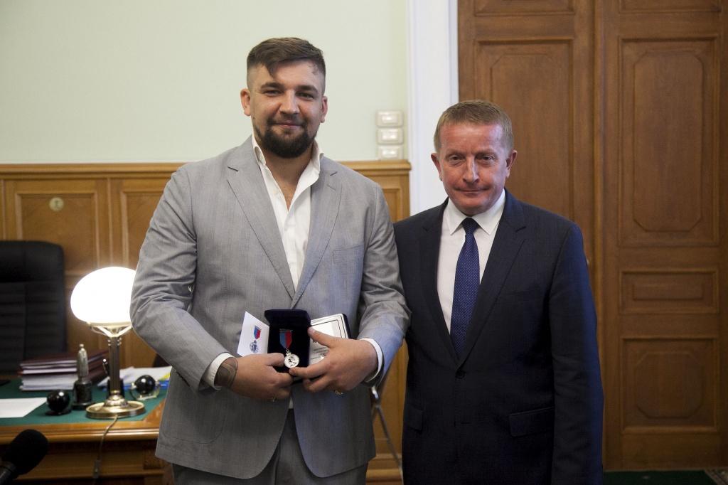Рэпер Баста объявлен 4-м послом ЧМ-2018 пофутболу