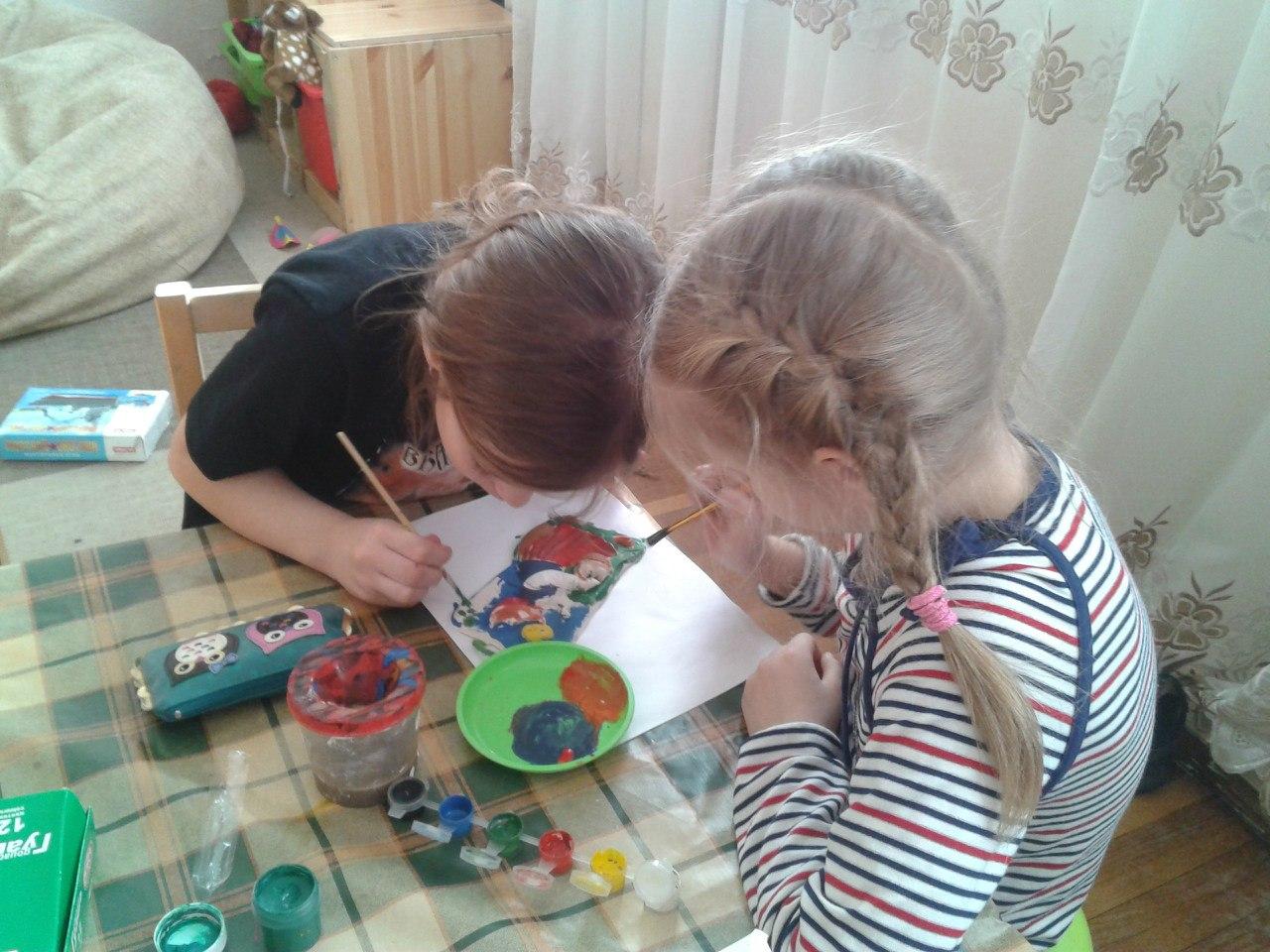 """// фото из группы организации """"Особые дети"""" """"ВКонтакте"""""""
