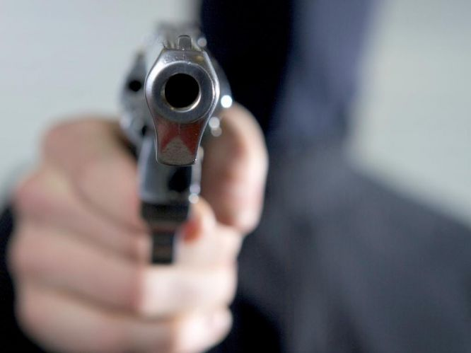 НаДону осудят банду налетчиков— Вооруженные ограбления