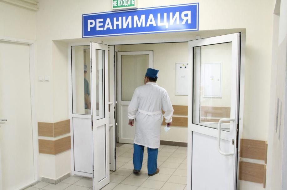 Гражданин Ростова дополусмерти избил 4х-летнего внука