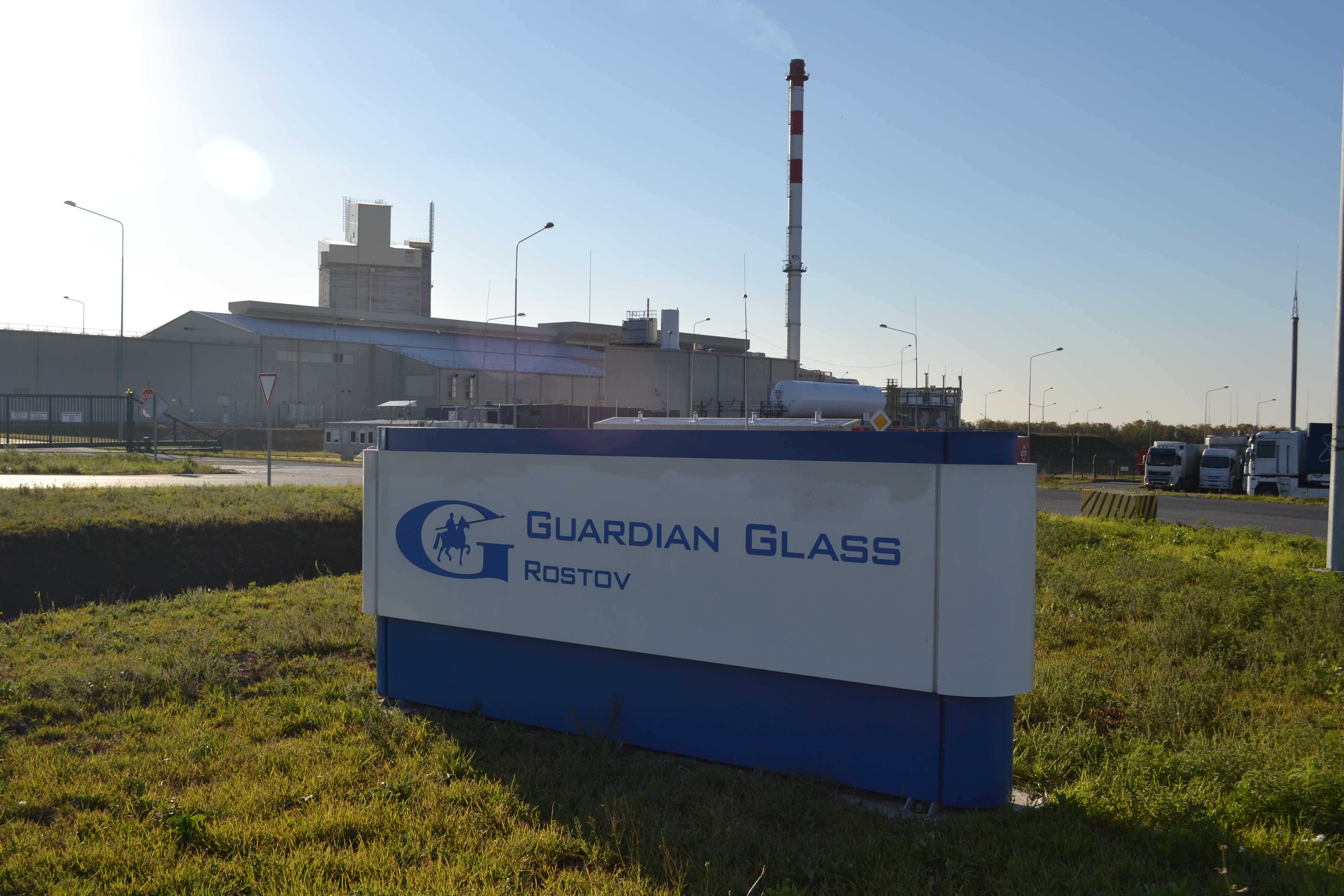 «Гардиан» вложит 400 млн руб. вразвитие донского производства