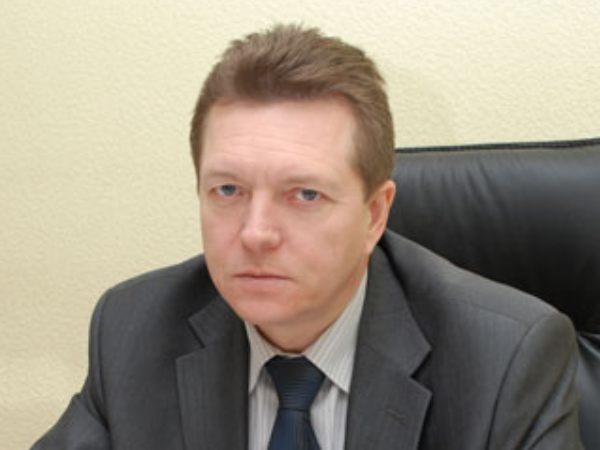 Геннадий Клейменов возглавил департамент транспорта Ростова
