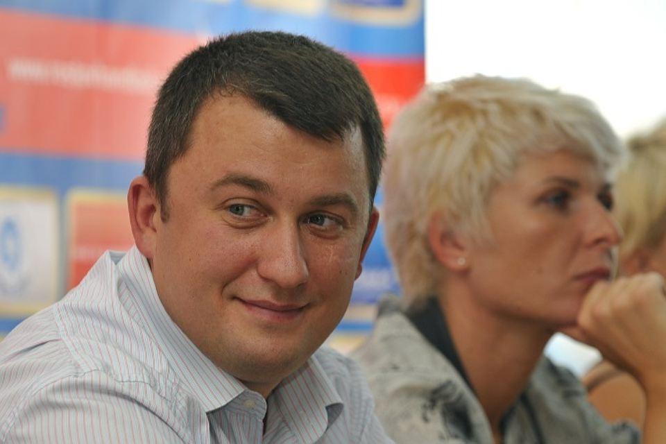 Антон Ревенко
