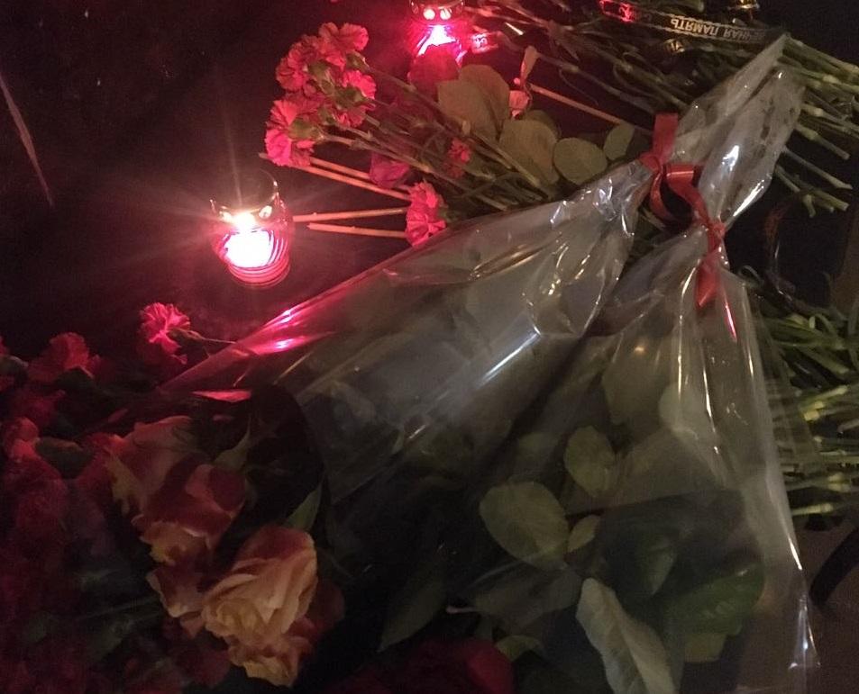 Акция памяти жертв авиакатастрофы вКраснодарском крае пройдет вРостове