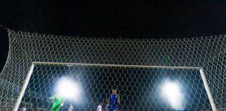 Футбольный матч //Фото: Денис Демков