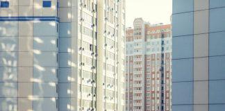 Новые районы Ростова-на-Дону //Фото: Денис Демков
