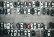 Парковка //Фото: Денис Демков