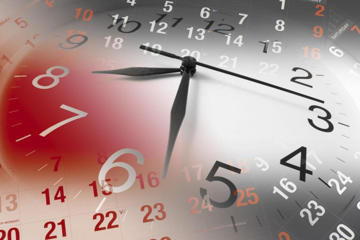 описаний календарь и часы фото форма бровей особенно